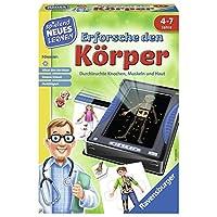 Ravensburger-Kinderspiele-25048-Erforsche-den-Krper-Lernspiel