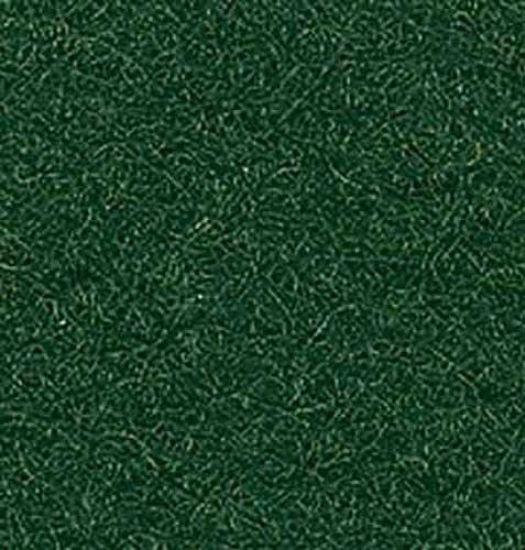 Filzplatte 30 x 45 cm 3 mm 550 g / m² /Farbe Dunkelgrün /Efco 1200735