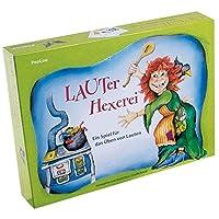 LAUTer-Hexerei-Basisspiel