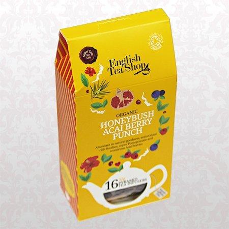 Englisch-Tee-Shop-Bio-Honeybush-Acai-Berry-Punsch-6-x-16-Silken-Pyramide-192-Gramm
