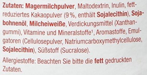 Slim Fast Drink Pulver Schokolade, 450 g