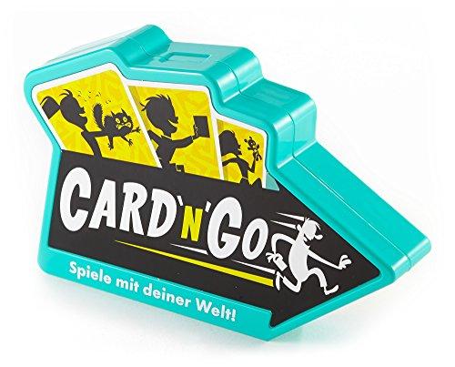 Mattel-DKY74-Spiele-Card-and-Go-Kartenspiel