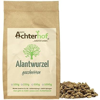 100-g-Alantwurzel-getrocknet-und-geschnitten-Alantwurzeltee-Krutertee-Alant