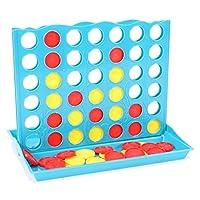BINGO-Line-Up-4-Klassiker-Logikspiel-Logik-Spiel-Familienspiel-Denkspiel-fr-Kinder-und-Erwachsene-Partyspiel-mit-hohem-Spafaktor