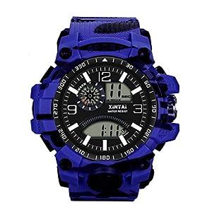 Armbanduhr-Men-Liusdh-Uhren-LED-High-End-Multifunktions-Sportelektronik-mit-licht-silikon-band-Uhrentarnung-Wasserdicht-30M