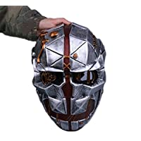 Dishonored-Shame-2-Humiliation-2-Maske-Corvo-Cosplay-Halloween-Assassin-Maske