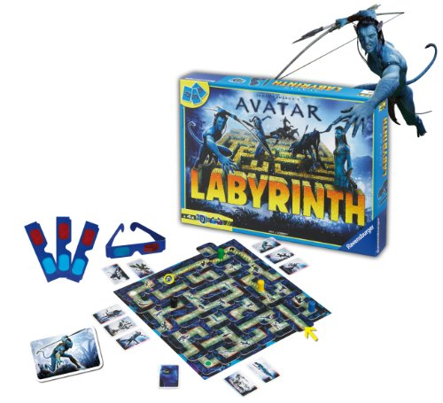 Ravensburger-26533-AVATAR-3D-Labyrinth