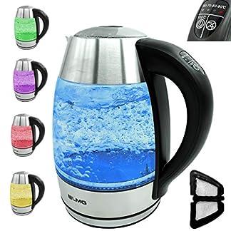 Wasserkocher-LED-Glas-mit-Temperatureinstellung-Premium-feinstes-Edelstahl-2200W-Mit-Farbspiel-und-Warmhaltefunktion-18L-Volumen-Mit-Sichtfenster-Automatische-Abschlatung-60708090100C