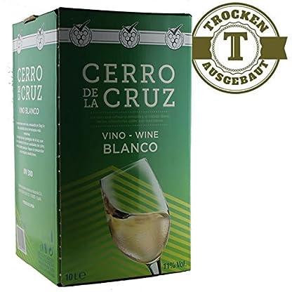 Weiwein-Spanien-Cerro-de-la-Cruz-Bag-in-Box-trocken-100L-VERSANDKOSTENFREI