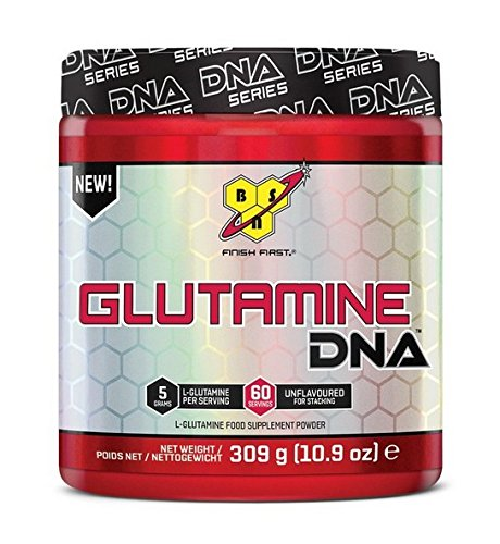 BSN Dna Glutamine, 1 x 309 g