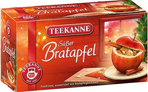 Teekanne-Ser-Bratapfel-6er-Pack-6-x-50-g