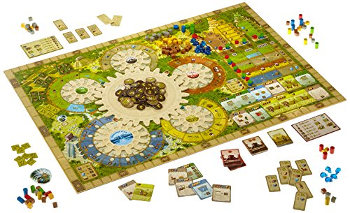 Heidelberger-CZ025OKT12-Tzolkin-Der-Maya-Kalender-Strategiespiel
