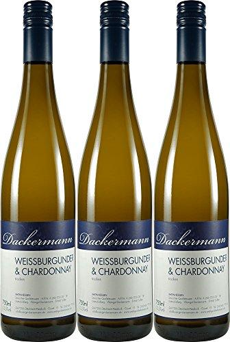 Dackermann-WEISSBURGUNDER-CHARDONNAY-QbA-2017-Trocken-3-x-075-l