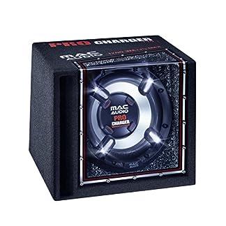 Mac-Audio-1203031-Pro-Charger-130-Subwoofer-schwarz