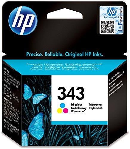 HP-Tintenpatronen-Nr-338