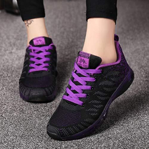 Vovotrade-Damen-Low-Top-Sneakers-Frauen-Sportschuhe-Fashion-Laufschuhe-Air-Cushion-Gym-Turnschuhe-Casual-Yoga-SchnRschuhe-Student-Net-Schuhe