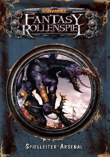 Heidelberger-HE253-Warhammer-Fantasy-Rollenspiel-Spielleiter-Arsenal