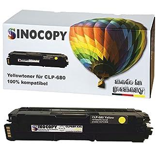 SinoCopy-XXL-Yellow-Toner-fr-Samsung-CLP-680-Y-3500-Seiten-kompatibel-zu-Samsung-CLP-680-DW-ND-Series-CLX-6260-FD-FR-FW-ND-CLT-K506L-C506L-M506L-Y506L