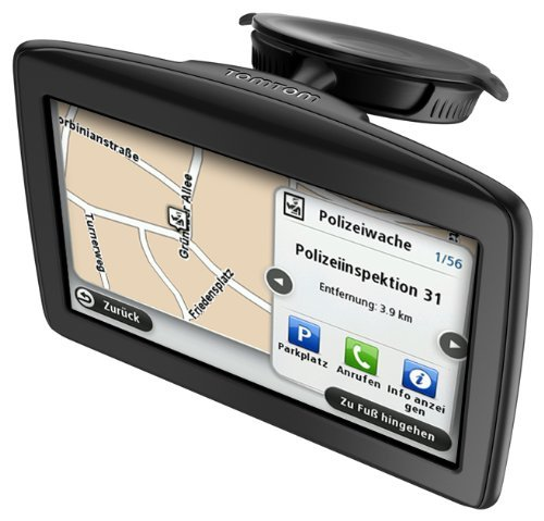 Tomtom-Start-25-M-Navigationsgert-Schwarz