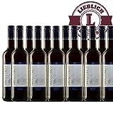 Rotwein-Griechenland-Imiglykos-Katharos-lieblich-12x075l-VERSANDKOSTENFREI