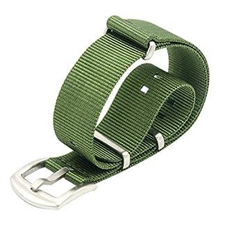 Uhrenarmband-18mm-20mm-22mm-Nato-Strap-Premium-Ballistic-Nylon-Armband-Swiss-Zulu-Uhrband-Edelstahl-Schnalle-mit-Federstege-Werkzeug-und-4-Federsteges-Bonus