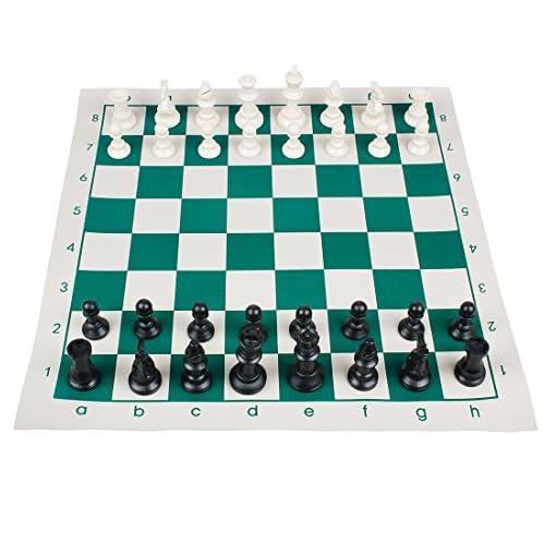 Andux-Turnier-Schachspiel-Set-Schach-Brettspiel-mit-natrlichen-Schachfiguren-und-Roll-up-Green-Board-QPXQ-01