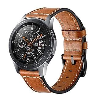 Aimtel-Kompatibel-mit-Samsung-Galaxy-Watch-46mm-Armband-22mm-Lederband-mit-Edelstahlschnalle-Ersatzband-fr-Samsung-Galaxy-Watch-46mm