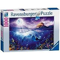 Ravensburger-19791-Wale-Im-Mondschein-Puzzle
