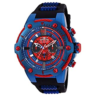 Invicta-Herren-Armbanduhr-25688