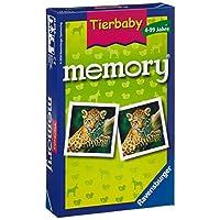 Ravensburger-23013-Tierbaby-memory-Kinderspiel-Reisespiel