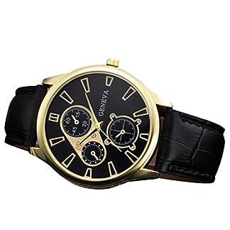 Hansee-Armbanduhr-2018-Retro-Design-Lederband-analoge-Legierung-Quarz-Armbanduhr-Mode-Lederarmband-Herrenuhr-Elegant-Uhren-populre-Schwarz-klassischen