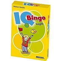 Moses-90130-IQ-Bingo-Logik