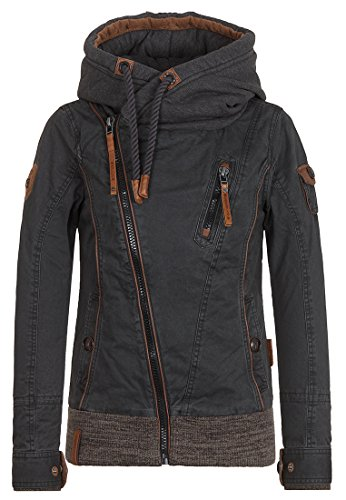 Naketano Female Jacket Walk the Line