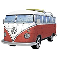 Ravensburger-12516-Volkswagen-T1-3D-Puzzle