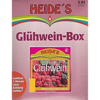 Glhwein-Himbeer-95-Alc-5-Liter
