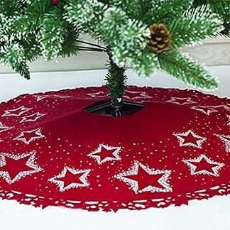 Weihnachtsbaum-Decke-Stern-Muster-Gedruckt-Weihnachtsbaum-Rock-Dekoration-Weihnachtsbaumdecke-Rund-Weihnachtsbaum-Rcke-Weihnachtsschmuck-Weihnachtsbaum-Deko-Weihnachtsdeko