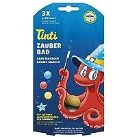 Tinti-Zauberbad-3er-Pack