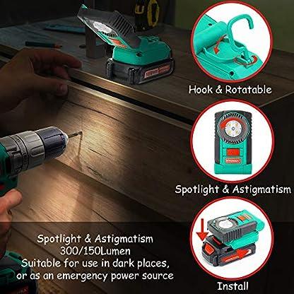 Akkuschrauber-18V-35Nm-und-Schlagschrauber-160Nm-HYCHIKA-Kombi-Bohrer-2X15Ah-Batterien-mit-22-Stcke-Zubehr-LED-Licht-Grtelclip-1H-Schnellladung-und-Tasche-zum-Schrauben