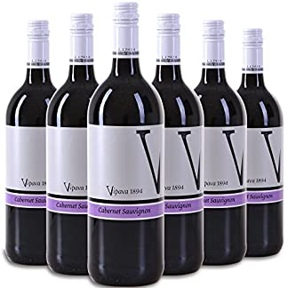 Vipava-1894-Rotwein-Cabernet-Sauvignon-2015-von-Hand-gelesener-roter-Wein-6-x-075-l