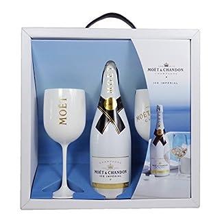 Moet-et-Chandon-Eis-Imperial-Sharing-Geschenk-Set-mit-2-Glser-Geschenkideen-fr-Geburtstag-Hochzeit-Jubilum-und-Coporate