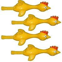 4-fliegende-Hhner-Flughhner-Partyspiel-Scherzartikel-Flieger-Spielzeug-fliegendes-Huhn