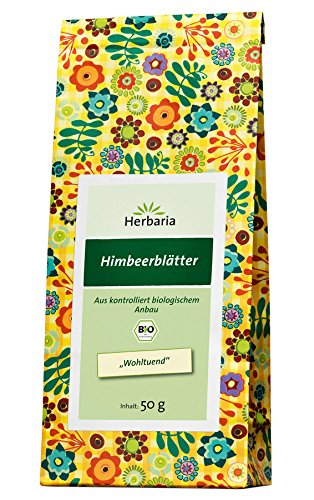 Herbaria-Himbeerbltter
