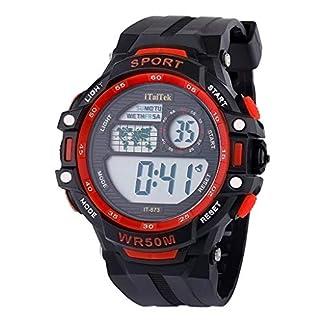 Armbanduhr-fr-Kinder-Groveerble-Jungen-Mdchen-Sportuhr-Beilufige-wasserdichte-Smartwatches-Mode-Multifunktions-Leuchtende-Uhr-Studenten-Geschenk