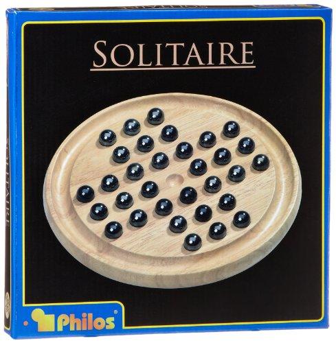 Philos-3155-Solitaire-Strategiespiel