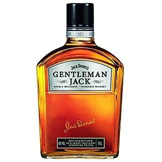 Jack-Daniels-Gentleman-Jack-Rare-Tennessee-Whiskey-1-x-07-l-Auen-Gentleman-innen-Jack-zweifach-mild