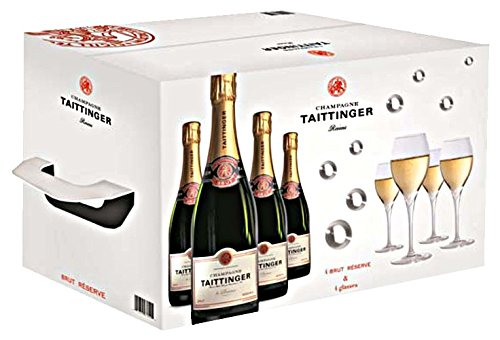 Taittinger-Brut-Reserve-NV-4-x-75cl-and-4-x-16cl-Glasses-Party-Pack
