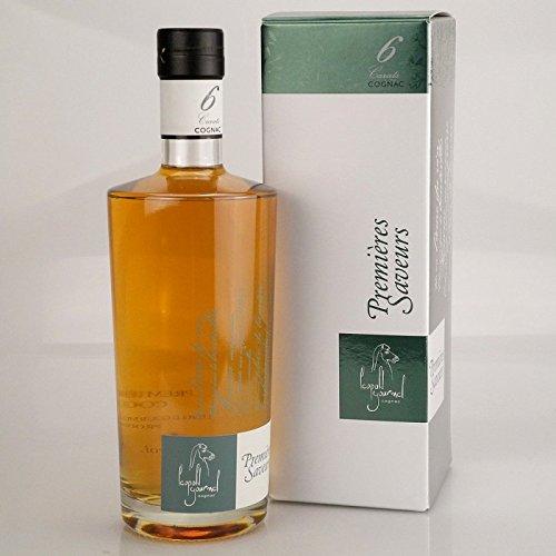 Cognac-Lopold-Gourmel-SA-in-Geschenkpackung-Spirituosen-1-x-07-l