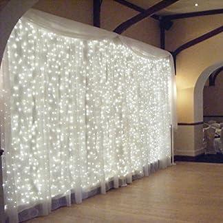 OMGAI-LED-Vorhang-Lichter