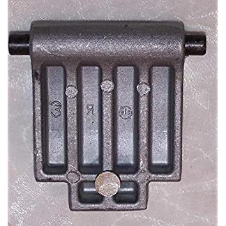 Ersatz-Gegenplatte-passt-fr-Grizzly-GHS-2100-GHS-2500-XL