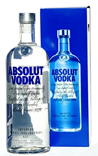 Absolut-Vodka-45-Liter-plus-005-L-Absolut-Vodka